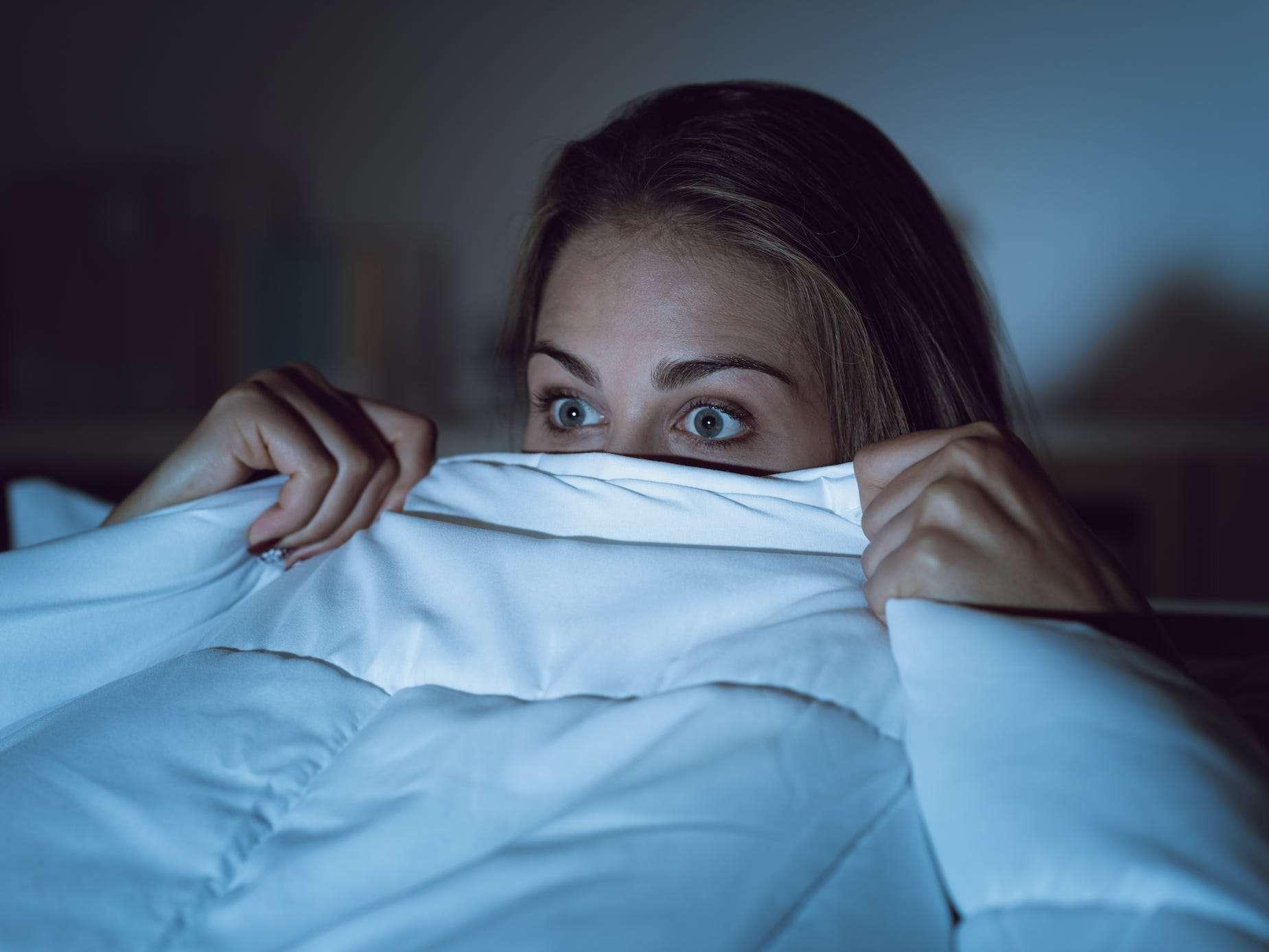 You Can Make $1,000 Watching Horror Movies