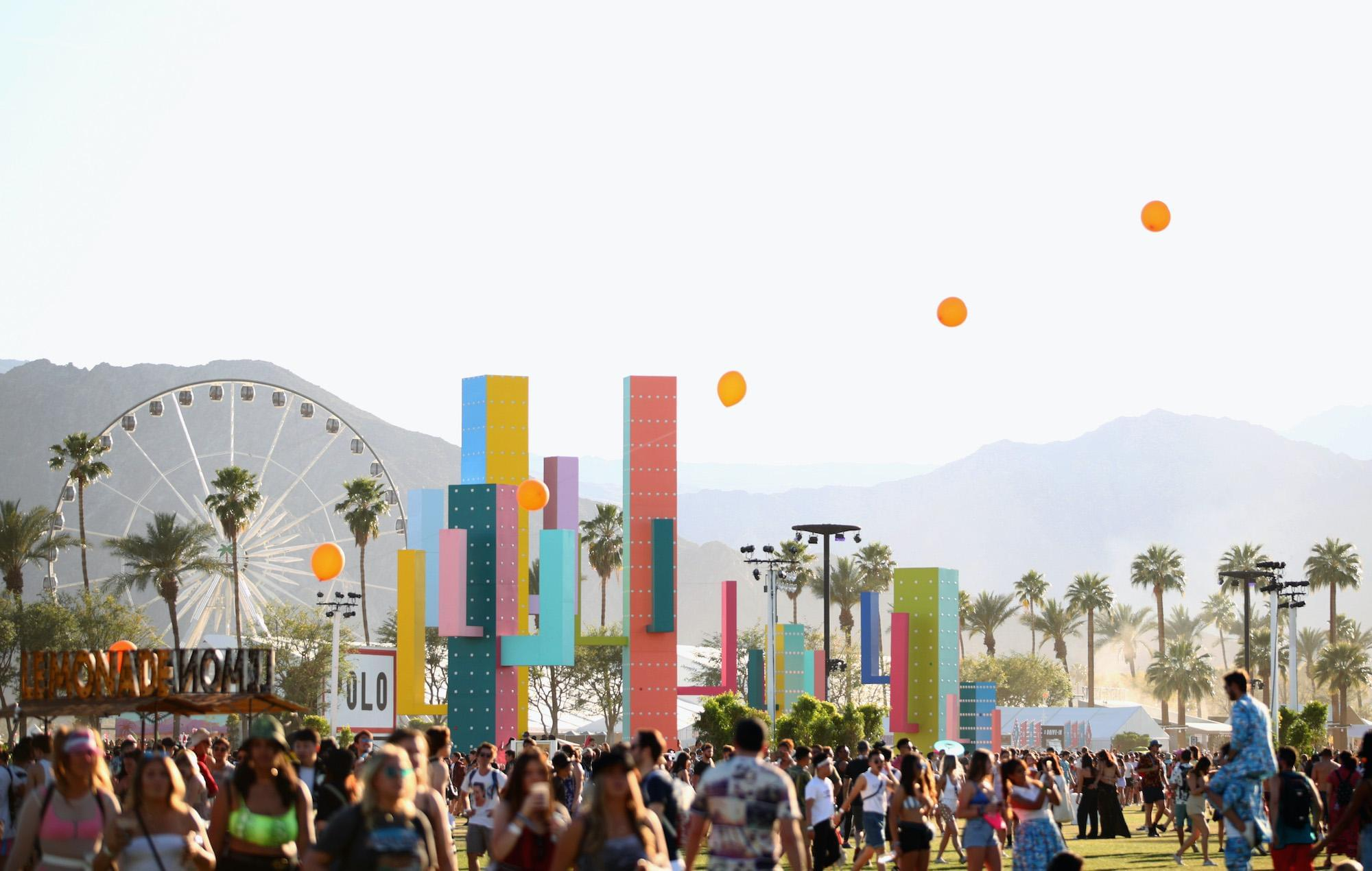 Coachella Reportedly Set to Be Postponed for a Third Time