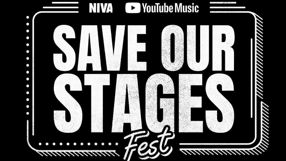 """""""Save Our Stages"""" Virtual Festival Attracts Superstar Artists"""