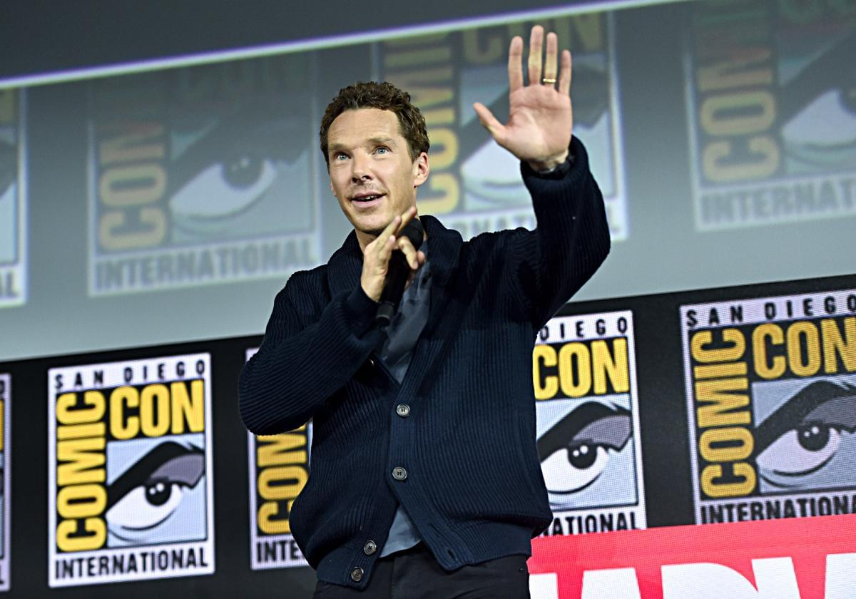 Doctor Strange to Film 'Spider-Man 3' Before 'The Multiverse of Madness'