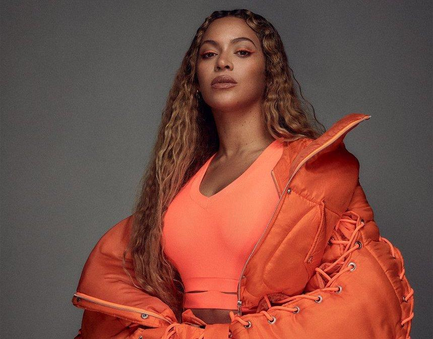 Beyonce' Drops Date for Second Ivy Park X Adidas