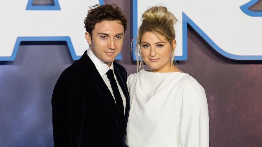 Meghan Trainor Accidentally Reveals Gender of Her First Child