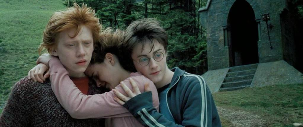 The 'Harry Potter' Movies Are No Longer on Any Streaming Service