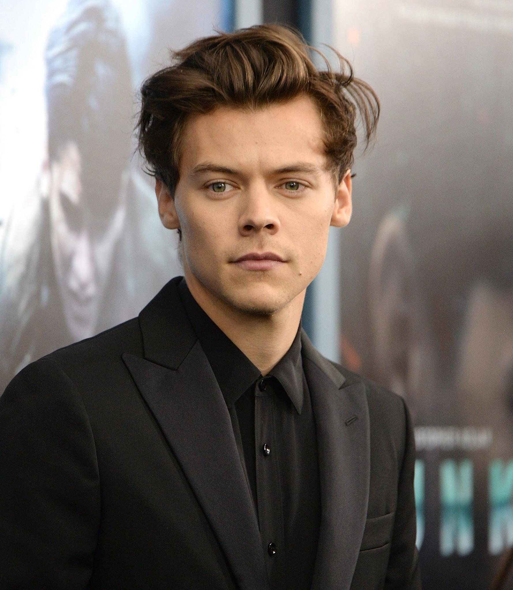 Harry Styles' Odds Increase To Play The Next James Bond