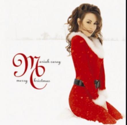 "Mariah Carey's ""All I Want for Christmas"" Streams Jump 160%"
