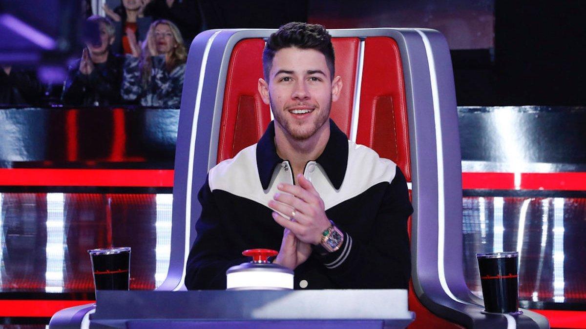 Nick Jonas Returns As 'The Voice' Coach for Season 20