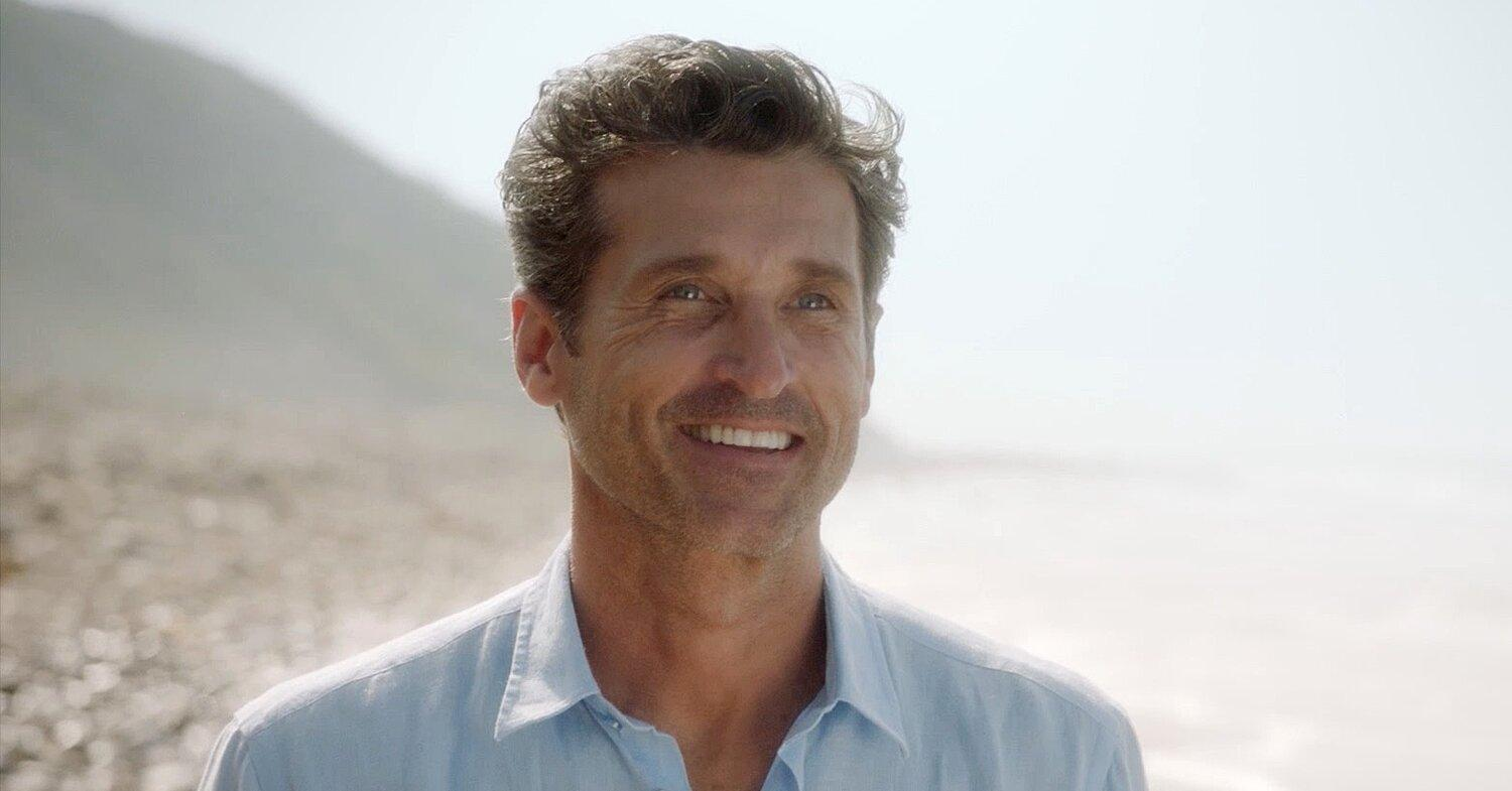 Patrick Dempsey Says Fan Reaction to His Grey's Anatomy Return Has Been 'Overwhelming'