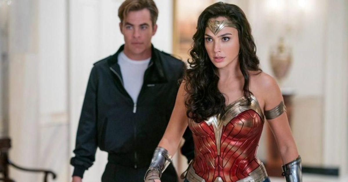 Wonder Woman 1984 Hitting HBO Max Same Day It's in Theaters-At No Extra Cost!