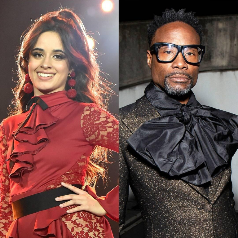 Billy Porter on What Surprised Him About Cinderella Co-Star Camila Cabello