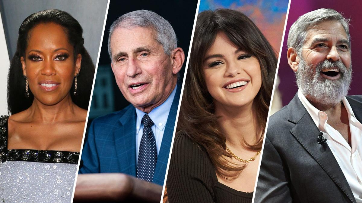 People Magazine Reveals Its 'People of the Year 2020'