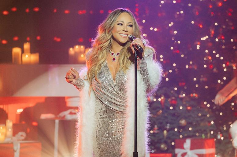 Mariah Carey Exclusive: The Songstress, Launches Her Own Cookie Brand In Time For Christmas