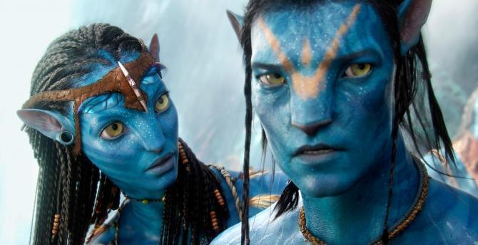 New Avatar Sequel Photo Reveals Massive Set As Production Wraps For 2020