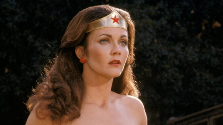 HBO Max Streaming Lynda Carter's 'Wonder Woman' 1970s TV Series Ahead of 'WW84' Premiere
