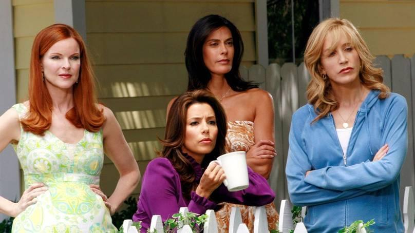 'Desperate Housewives,' 'Lost' Coming to Disney+