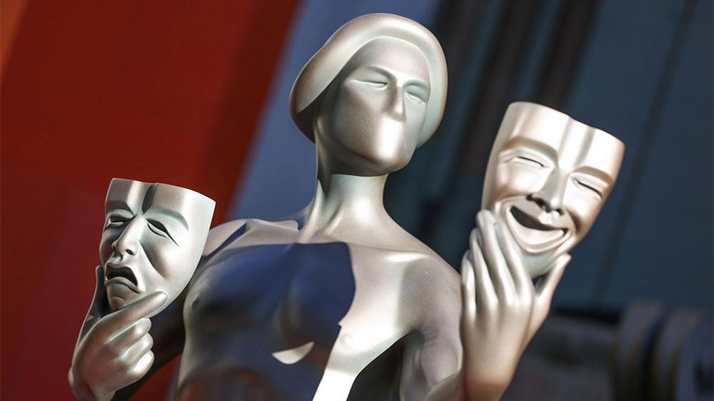 SAG Awards Have Been Moved To April