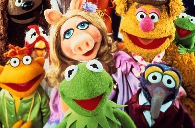 All 5 Seasons of 'The Muppet Show' Are Heading to Disney+!