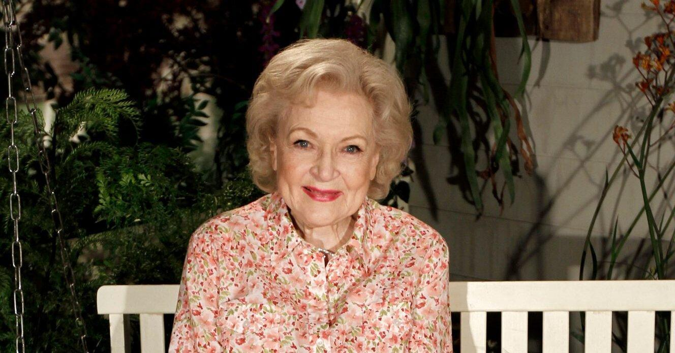 Fans Petition for 'Betty White Day'