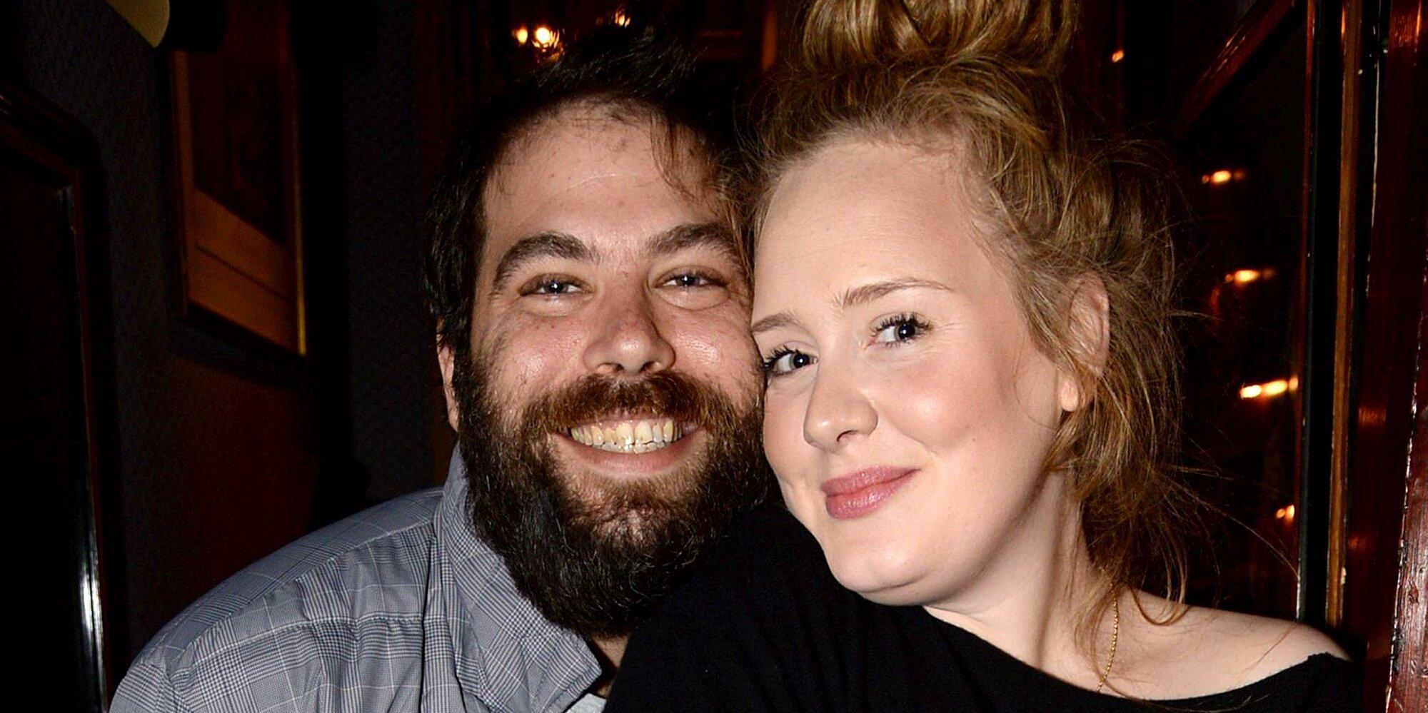 Adele Reaches Divorce Settlement With Estranged Husband