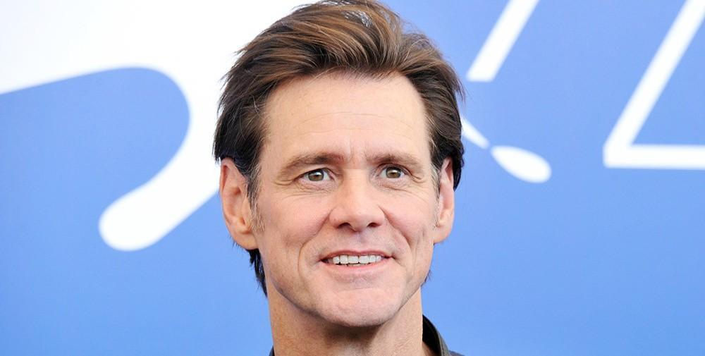 Jim Carrey Reportedly in Talks With Marvel for MCU Role