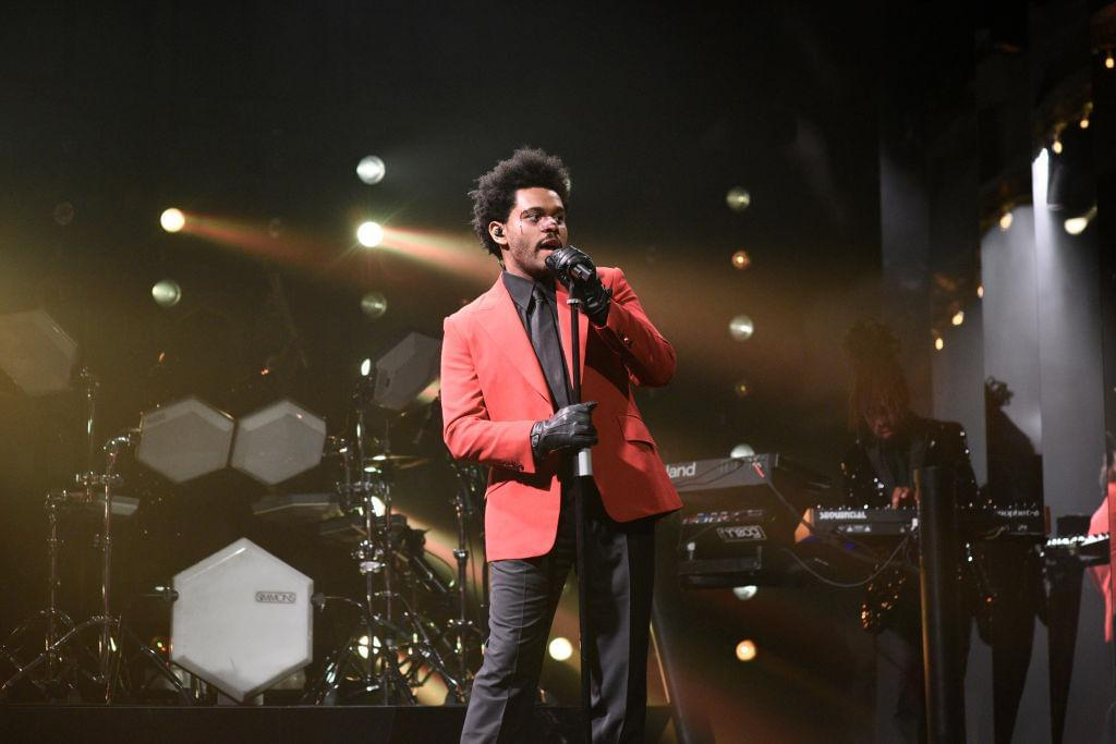 The Weeknd's Super Bowl Halftime Performance: Everything We Know