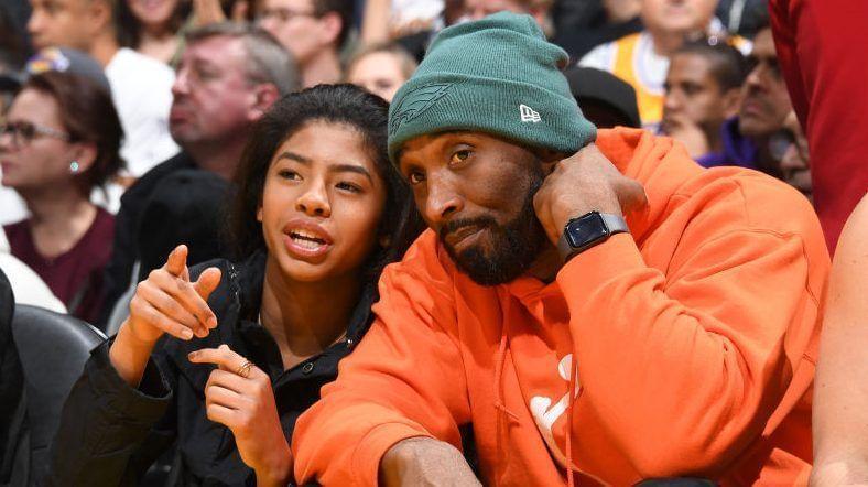 Kobe Bryant's Death Still Hurts, One Year Later