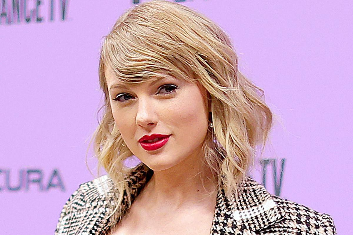 Taylor Swift Reveals How Quarantine Affected Her Creative Process