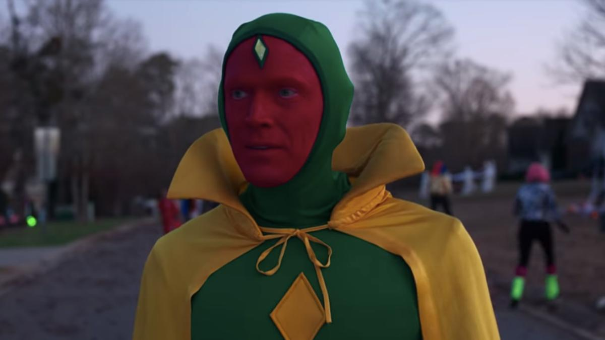 Disney Drops a Mid-Season Trailer for WandaVision