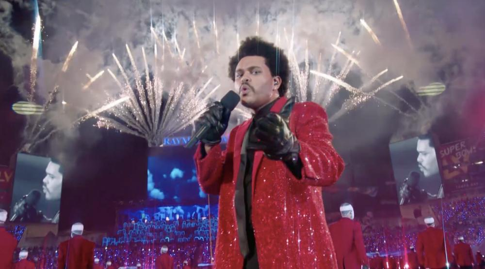 The Weeknd Super Bowl Halftime Doc 'The Show' Heads to Showtime