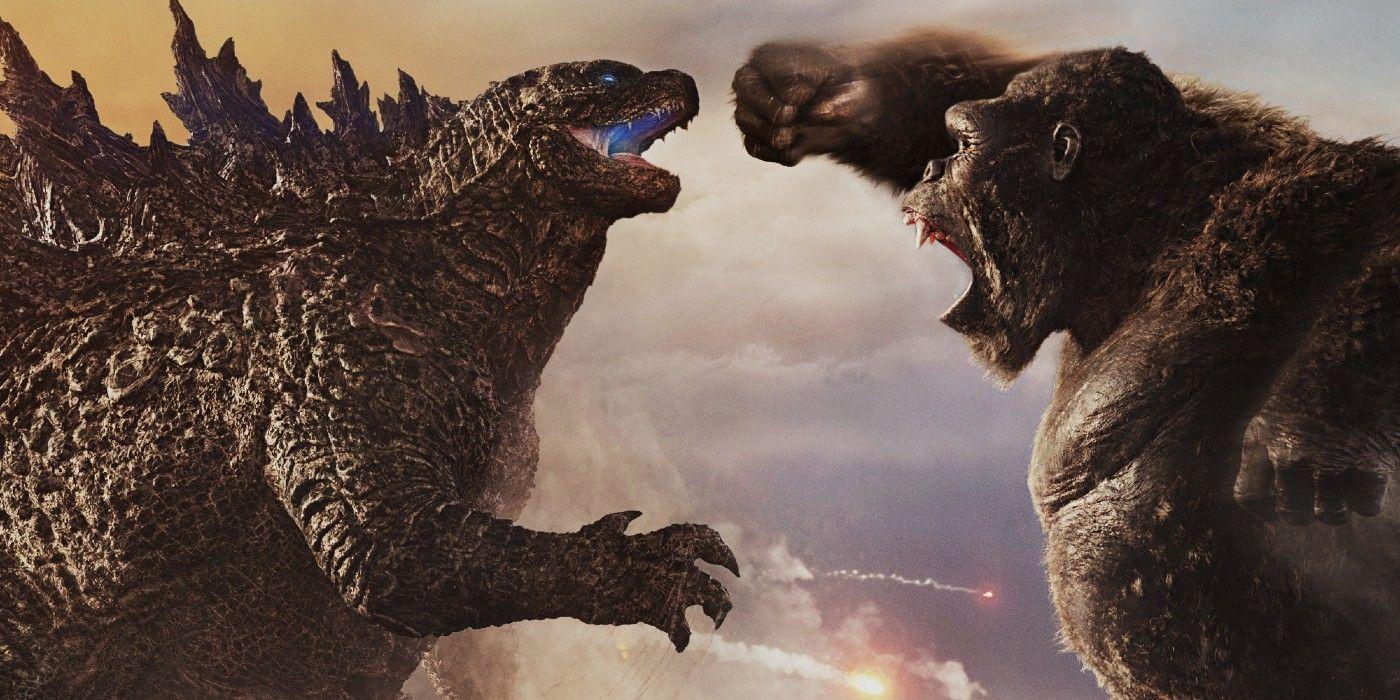 Second Trailer For 'Godzilla Vs. Kong' Is Out