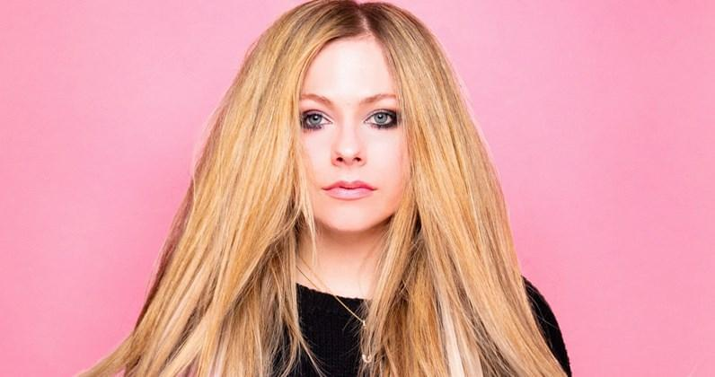 What You Won't Be Hearing On Avril Lavigne's New Album