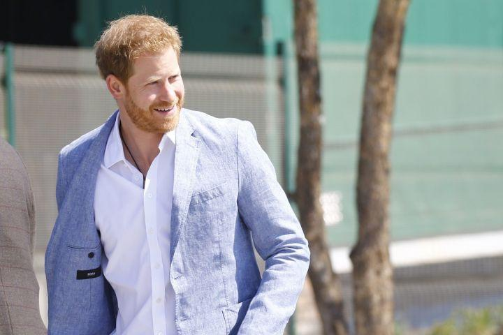 Things We Learned In Prince Harry's Interview With James Corden