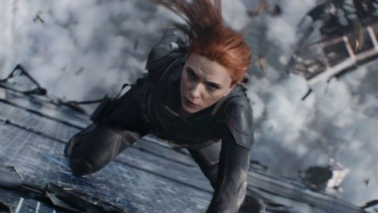 'Black Widow' Still Set For May 7th Release