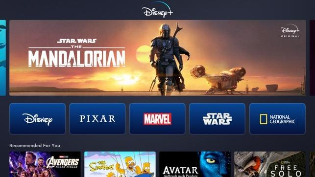 Disney+ Hits 100 Million Subscribers, Years Ahead Of Schedule