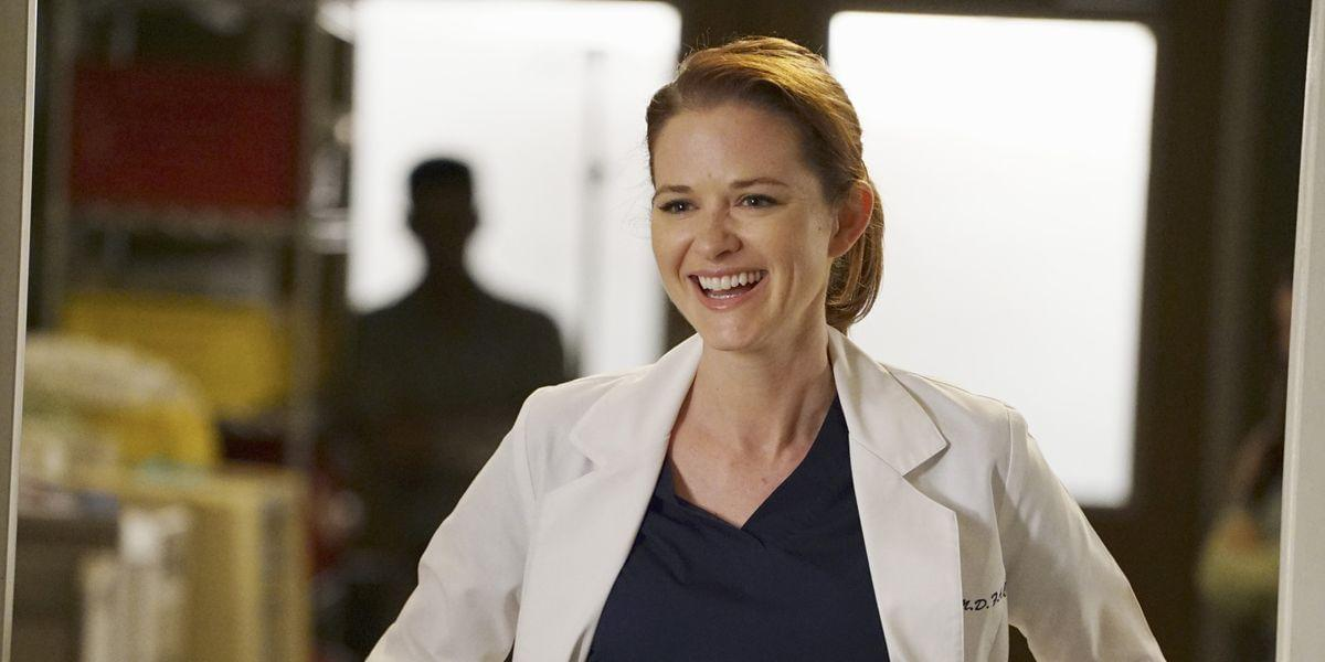 Sarah Drew Will Return To 'Grey's Anatomy' For Guest Appearance