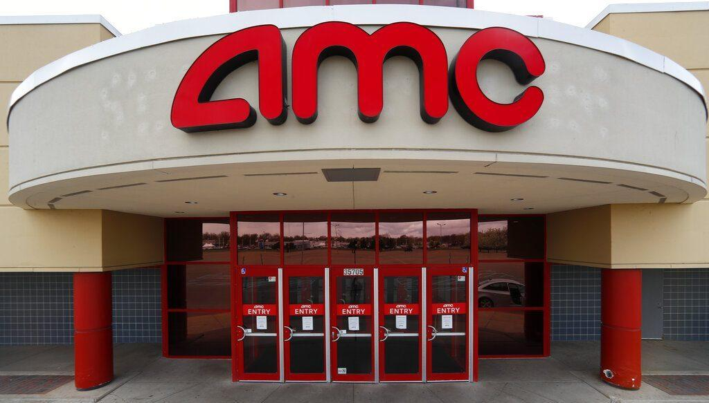 AMC Is Back: 98% Of AMC Theaters Opening Today