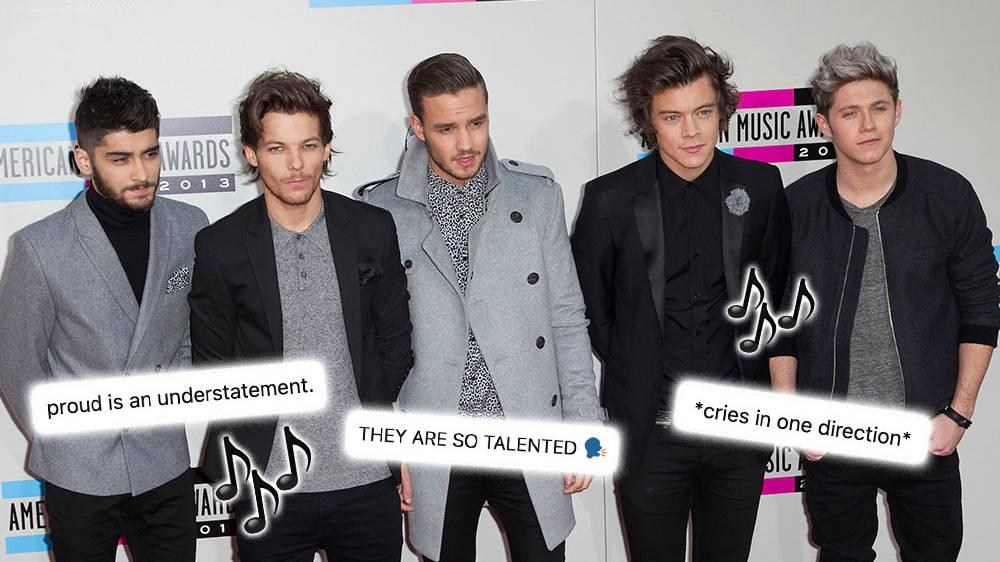 One Direction 2021: What Harry, Liam, Louis, Niall And Zayn Have Planned For This Year