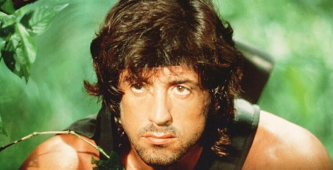 Stallone Also Interested In 'Rambo' Prequel