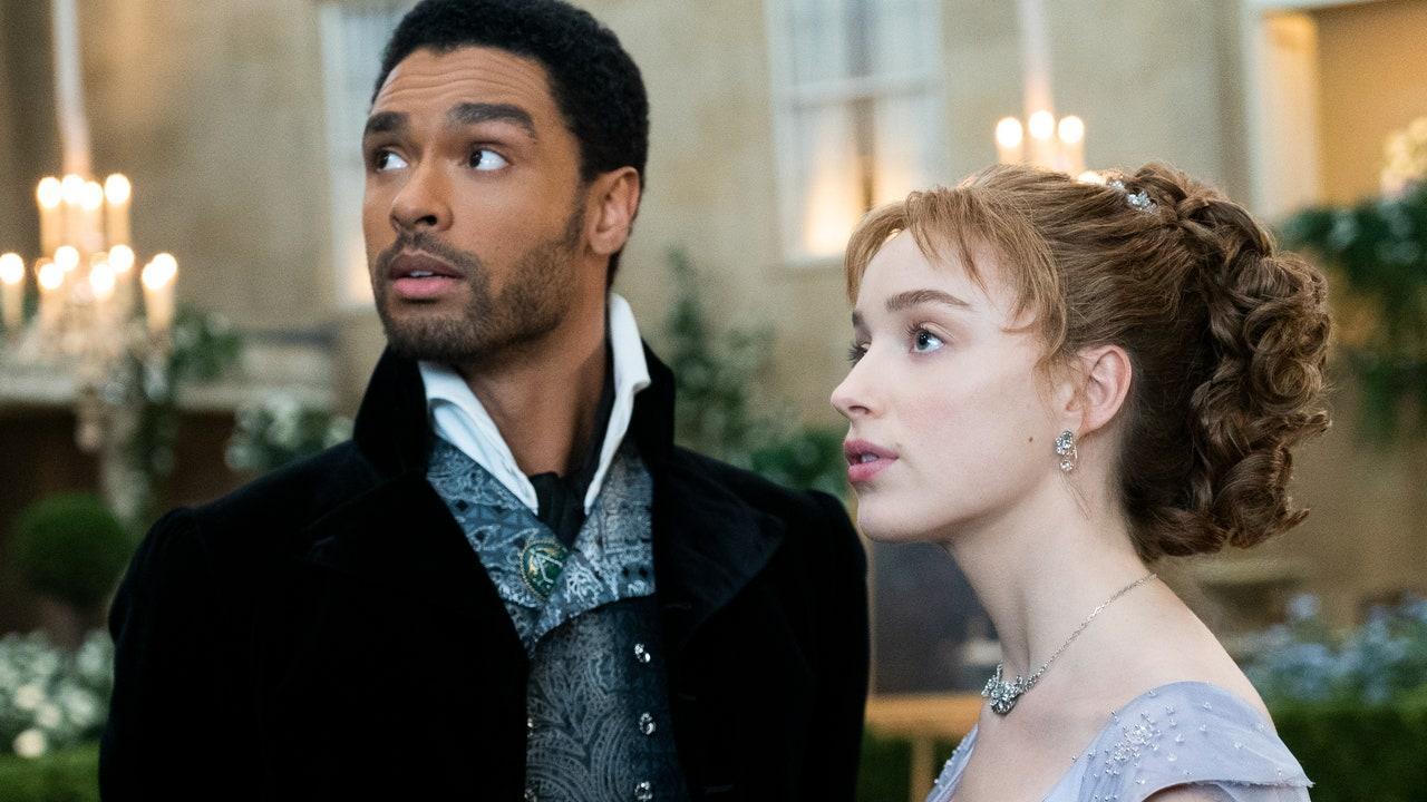 'Bridgerton' Breakout Regé-Jean Page Will Not Appear in Season 2