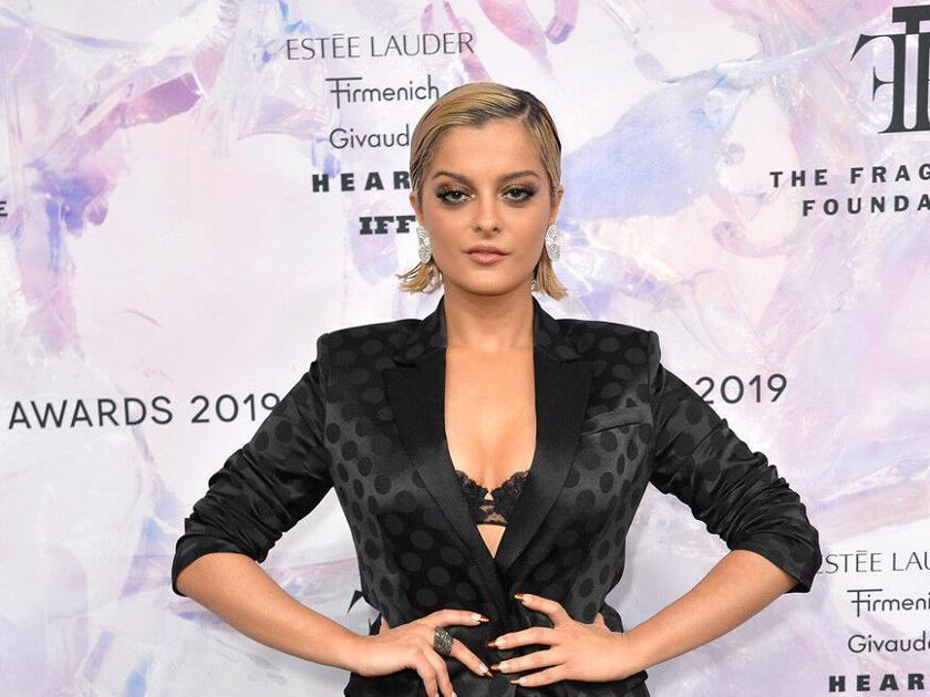 Bebe Rexha Announced As Opening Act for This Weekend's 'WrestleMania'