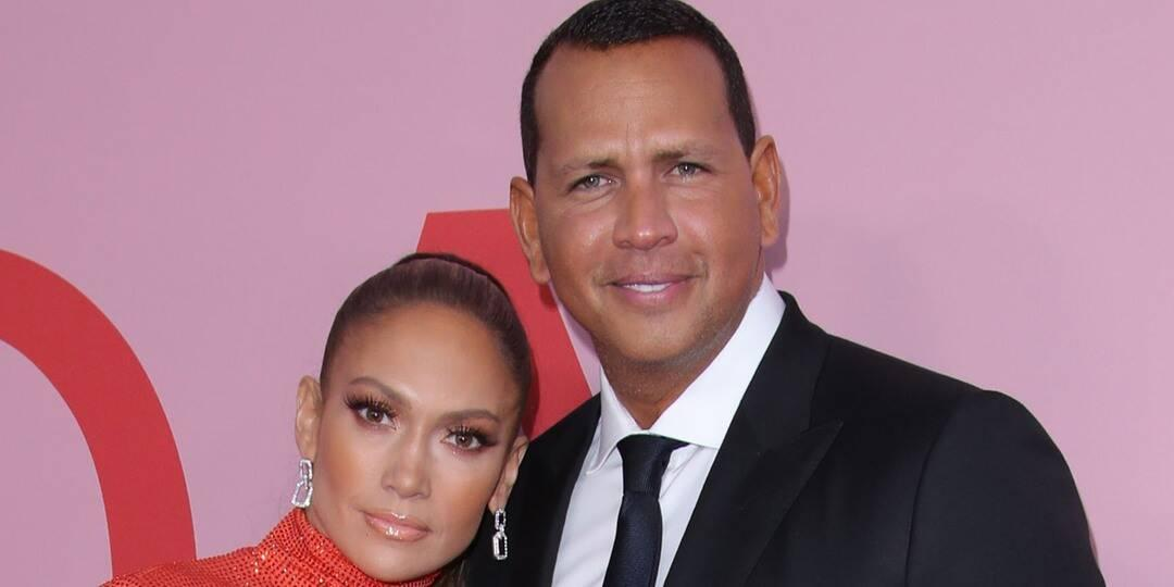 Jennifer Lopez and Alex Rodriguez Officially Call Off Engagement