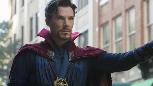 Filming Wraps on Doctor Strange Sequel