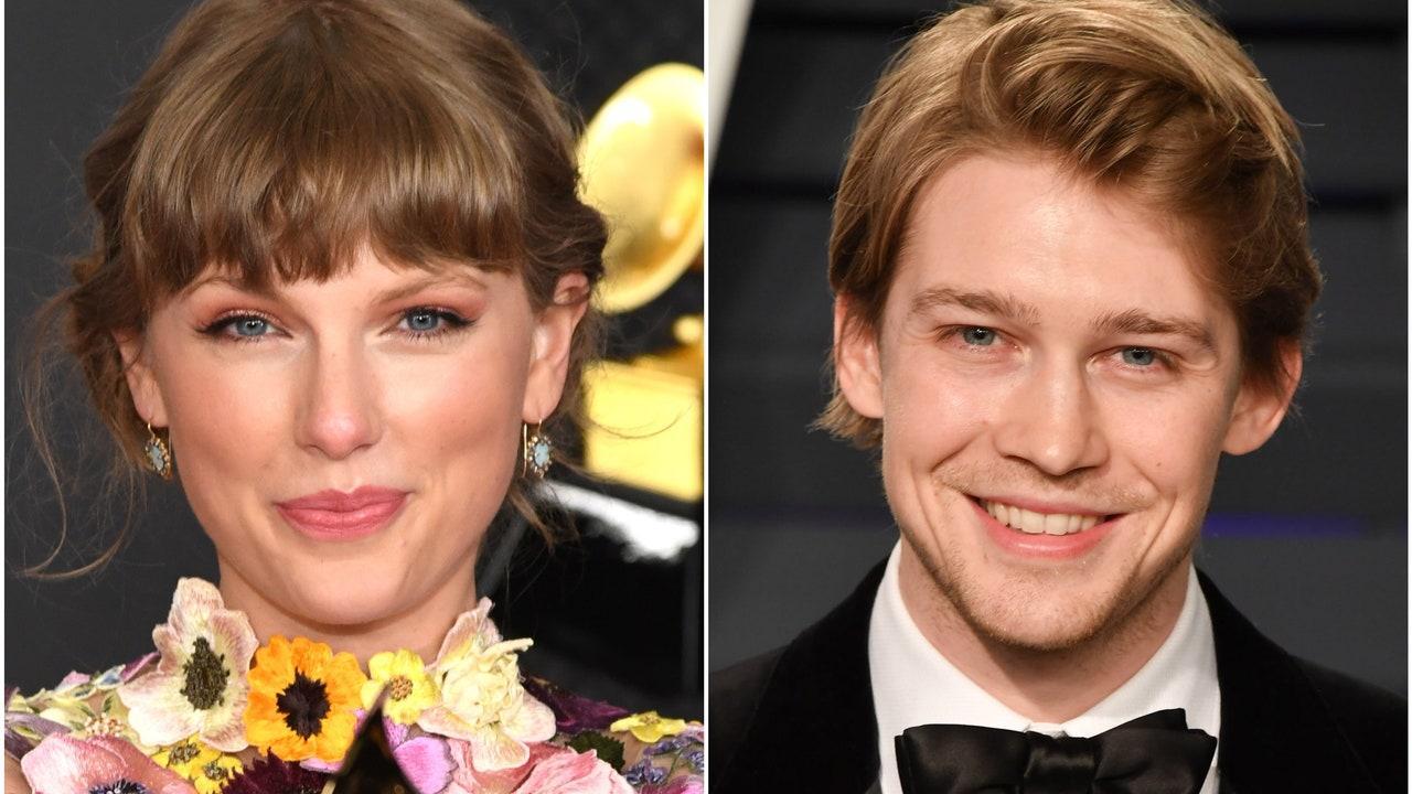 Taylor Swift's Boyfriend Is A Grammy Winner: Here's Why