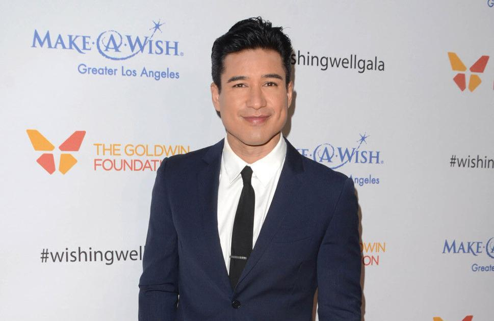 Mario Lopez in Talks for WWE Debut