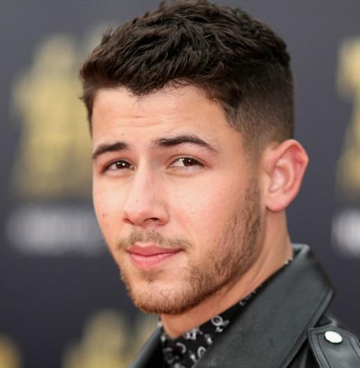 "Nick Jonas To Host the ""2021 Billboard Music Awards"""