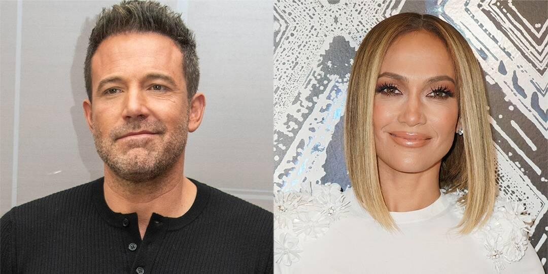 J Lo, Ben Affleck Spotted together in Montana