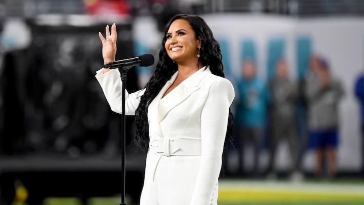 Demi Lovato Lands UFO Investigation TV Series 'Unidentified' at Peacock