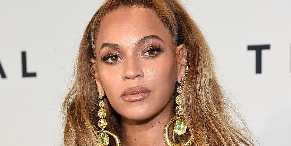 Ms. Tina Reveals Beyonce Is Working on Something