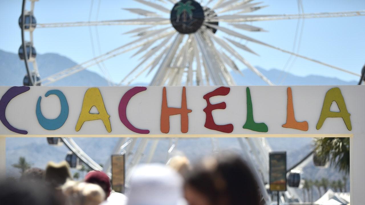 Coachella 2022 Dates Officially Announced