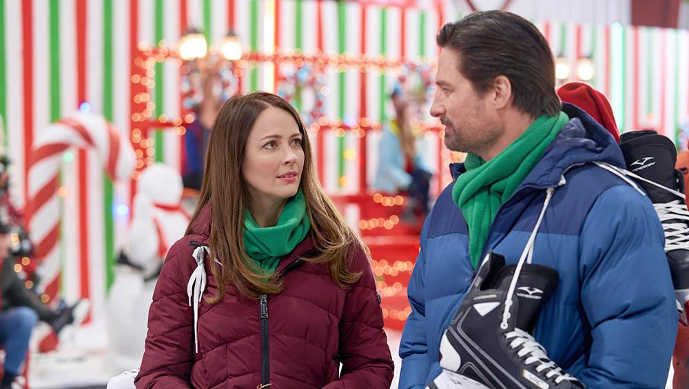 """Hallmark Sets Christmas In July Slate With """"Crashing Through The Snow"""", """"The Christmas Ring"""" & More"""