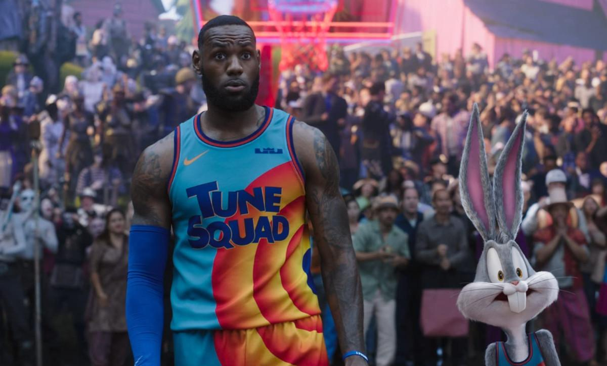 2nd Trailer For 'Space Jam: A New Legacy' Released